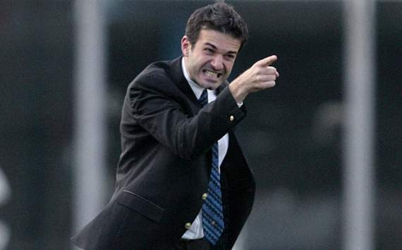 Comeback kings Stramaccioni &amp; Palacio cover up Inter's gaping holes