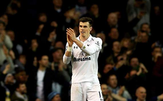 Bale prepared to reject summer move if Spurs secure Champions League football