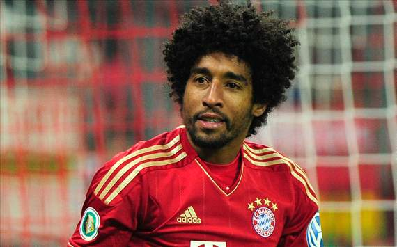 Dante: Bayern hero Lucio was my role model