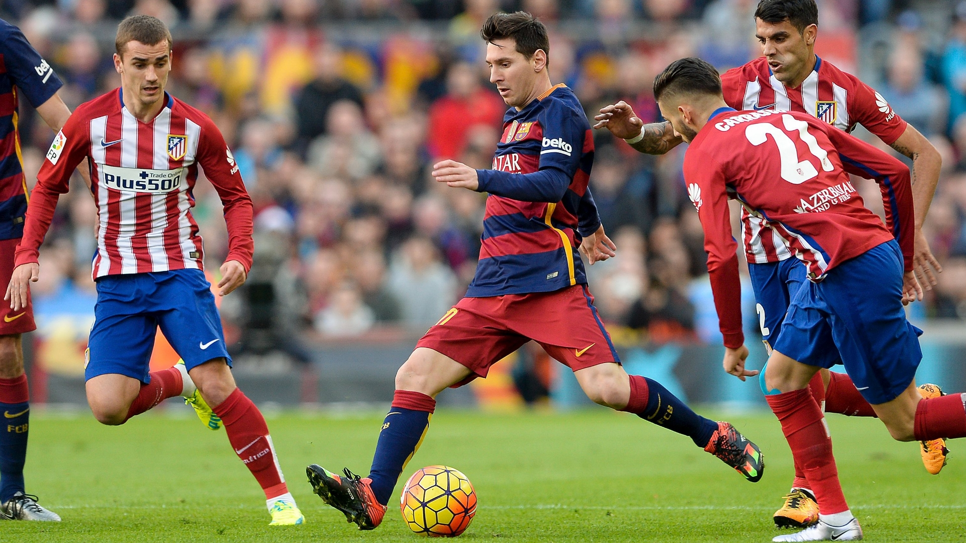 atl�tico madrid vs barcelona - photo #45