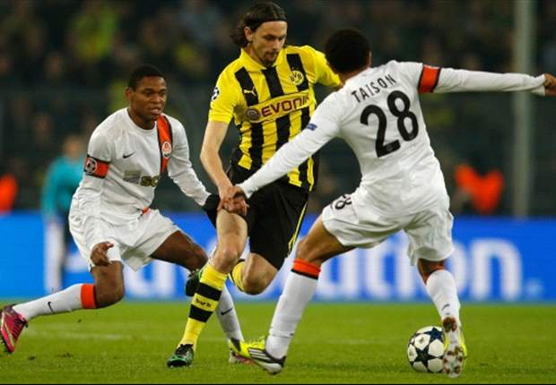Subotic: Dortmund have matured