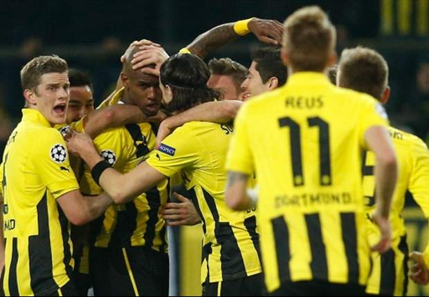 Champions League Betting Special: Why backing Borussia Dortmund now offers punters the chance of great profits