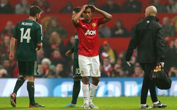Nani handed one-match ban for Real Madrid red &amp; Sir Alex fined after media blackout