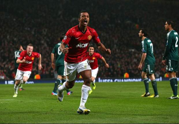 Nani determined to earn new Manchester United contract