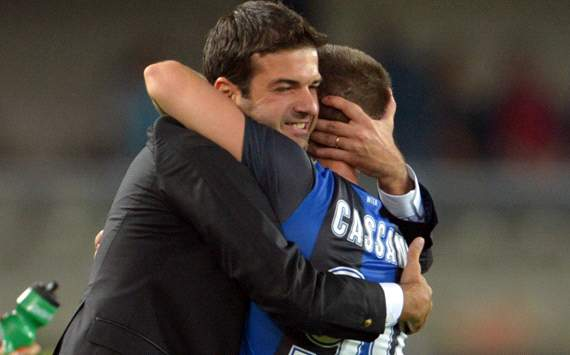 Stramaccioni targets Champions League place
