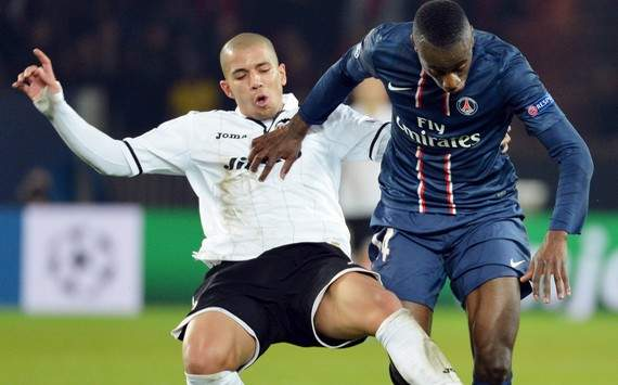 Is PSG warrior Blaise Matuidi the most underrated midfielder in Europe?