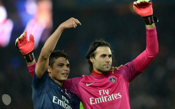 PSG president hails 'wonderful' Champions League win over Valencia