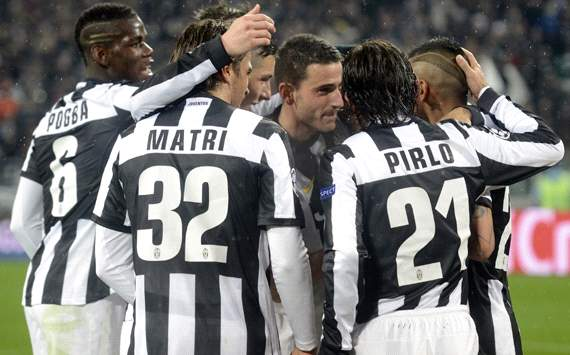 Only Barcelona are better than Juventus, says Salihamidzic