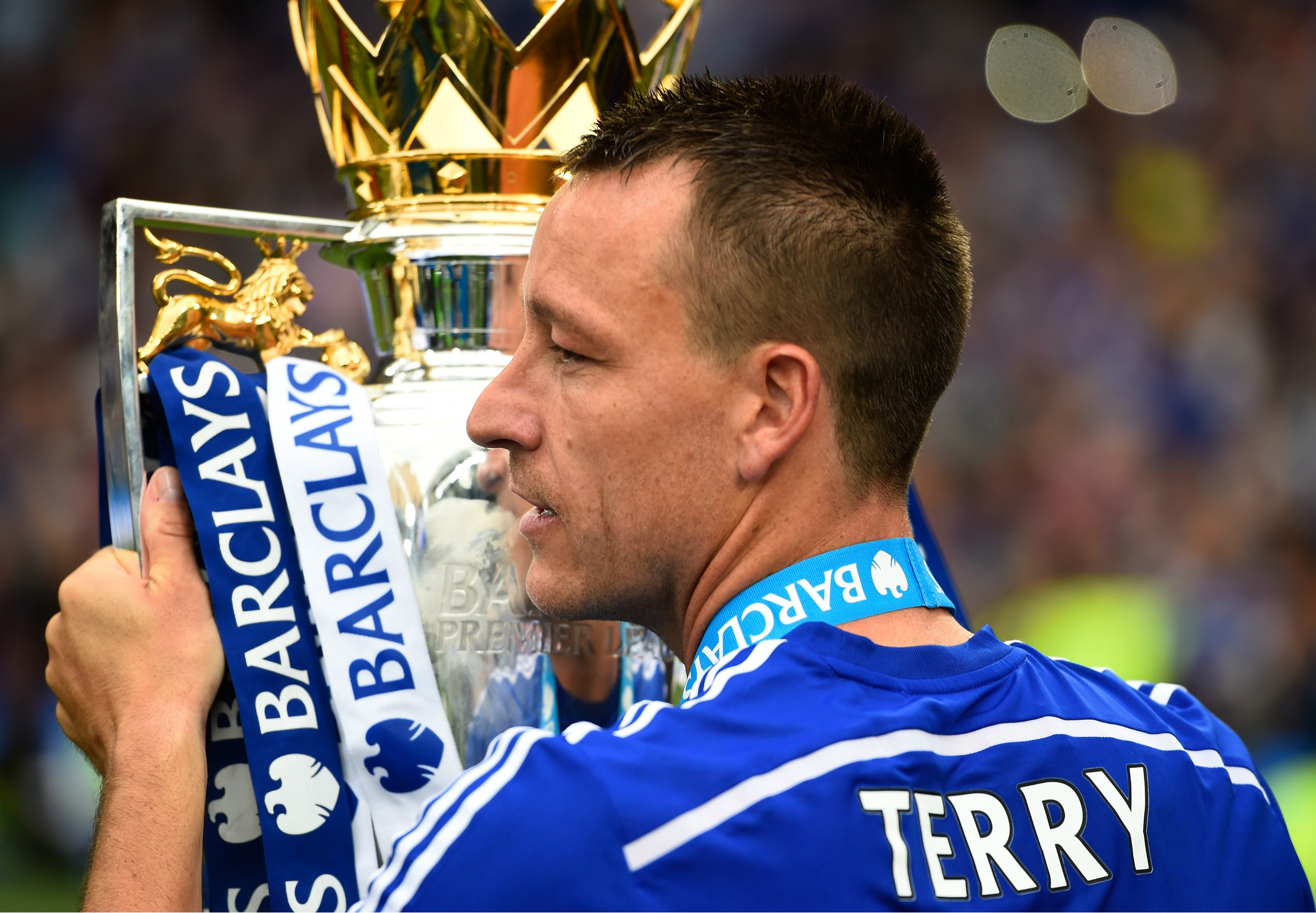 Farewell John Terry A man who embo s Chelsea like no other