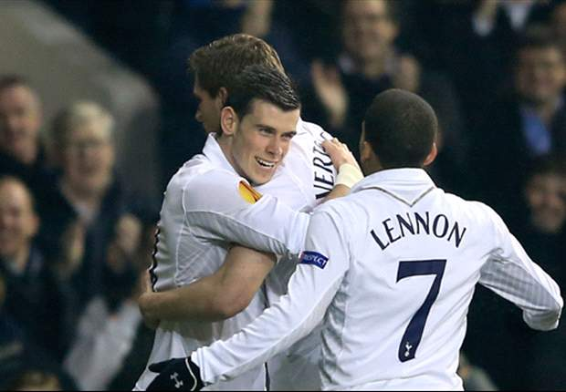 Riise: Bale has no reason to leave Tottenham