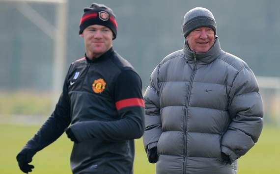 Sir Alex Ferguson will not sell Rooney, insists Manchester United legend Sir Bobby Charlton