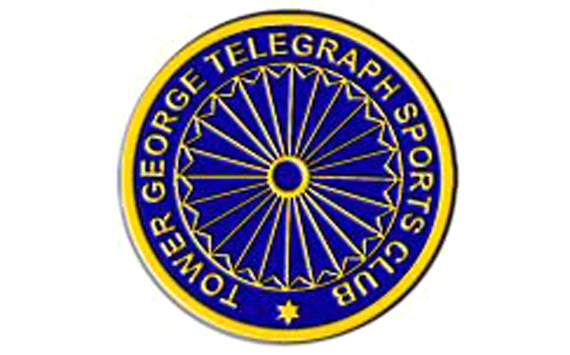 George Telegraph SC Logo