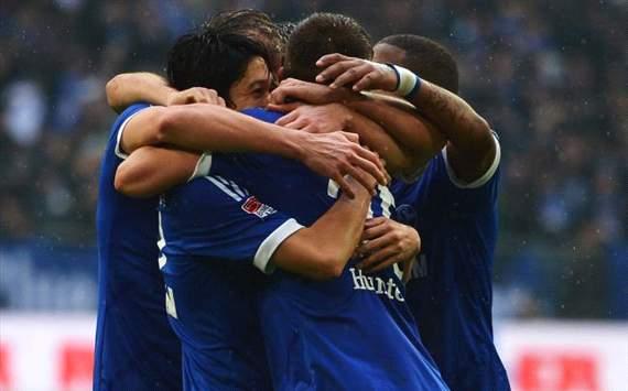 Nurnberg vs Schalke 04