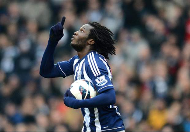 Morrison: Lukaku will improve if he stays at West Brom and snubs Chelsea