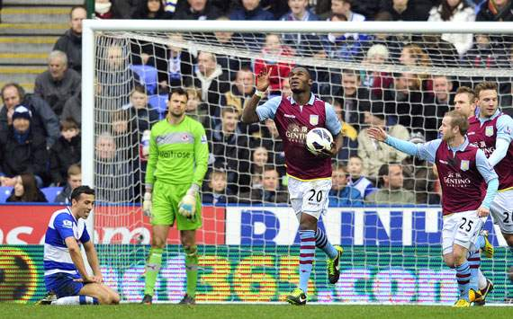 Benteke is one of Aston Villa's best signings in years, says Guzan