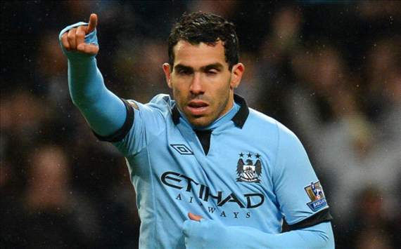 Tevez charged with driving while disqualified and without insurance, Cheshire Police confirm