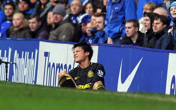 Miyaichi to undergo ankle surgery, Arsenal confirm