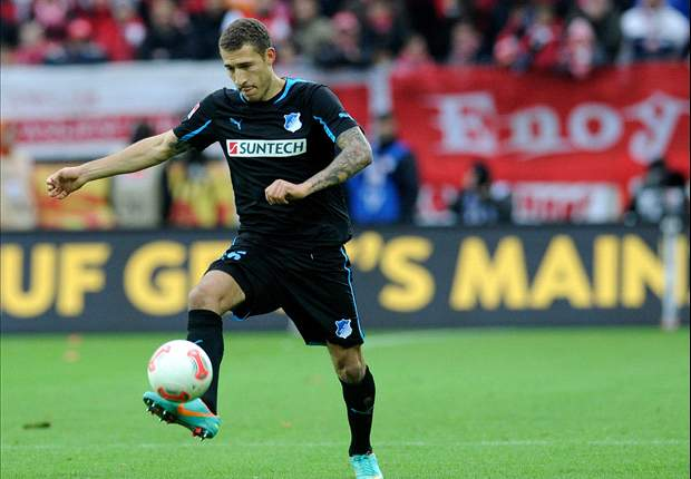 Fabian Johnson misses Greuther Furth match with hip injury