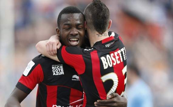 Ligue 1 : Stephane Bahoken & Alexy Bosetti (OGC Nice vs Montpellier)