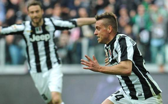 Juventus all but clinch the Scudetto - now they can focus on the Champions League
