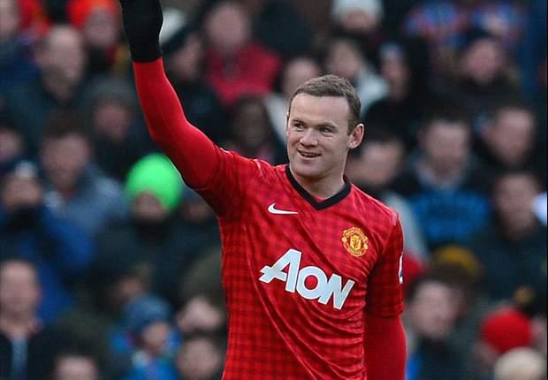 Chelsea Siapkan Tawaran Final Untuk Wayne Rooney