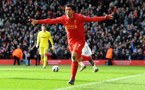 Suarez should win Footballer of the Year, claims Jamie Redknapp