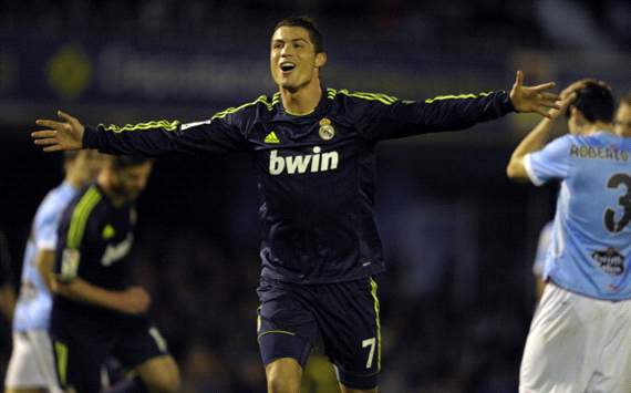 We are lucky Ronaldo plays for Real Madrid - Butragueno