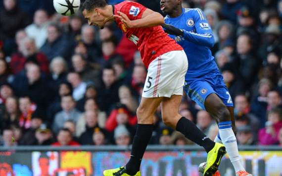 Rio Ferdinand faces no FA action over Torres altercation