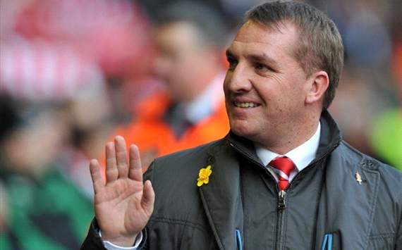 Liverpool boss Rodgers: Suso and Sterling not leaving on loan