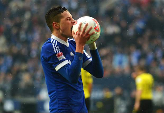 Juventus and Schalke to meet over Draxler