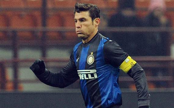 Zanetti: We saw the real Inter in the second leg