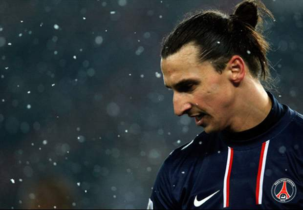 Paris Saint-Germain to appeal Ibrahimovic's Champions League ban