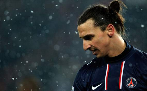 Beppe Marotta Konfirmasi Pembicaraan Soal Zlatan Ibrahimovic