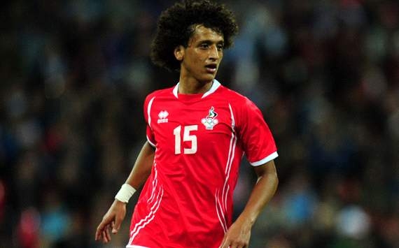 Manchester City continue to monitor Al-Ain starlet Abdulrahman