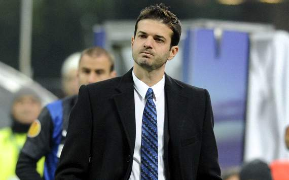 Andrea Stramaccioni - Inter