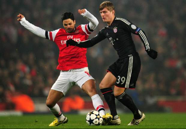 Some of the criticisms of Arsenal were justified, admits Arteta
