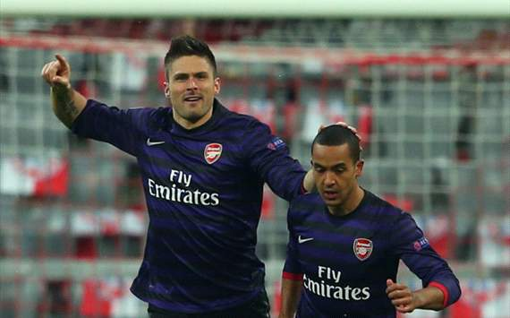 Arsenal will remain a major force even if they fail to make immediate return to Champions League