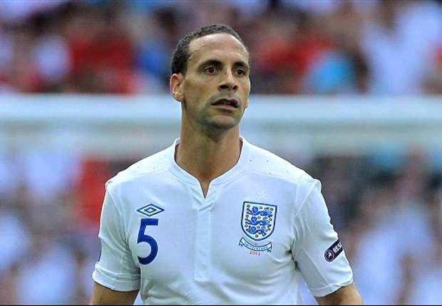'I haven't spoken to him!' - Hodgson hopeful Ferdinand will accept England recall