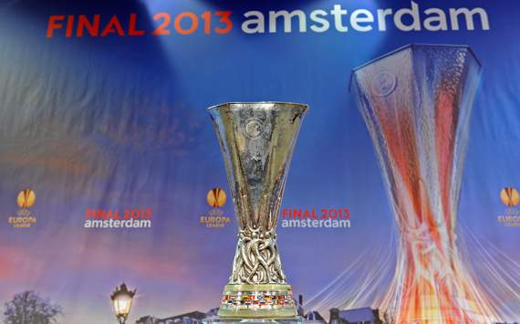 HASIL DRAWING Perempat-Final Liga Europa 2012/13