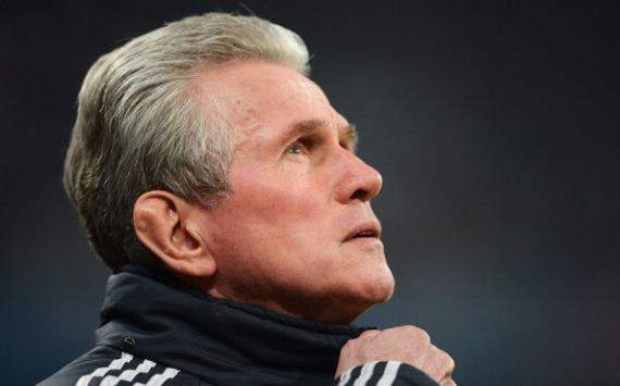 Don Jupp sagt Adios Bundesliga