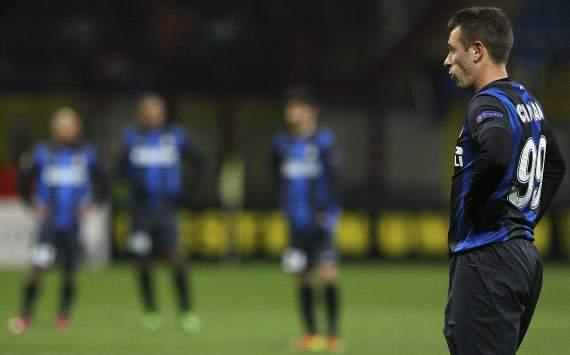 STATISTIK BERBICARA: Cedera Dan Cerita Pilu FC Internazionale
