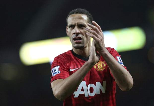 Hodgson will consider me for England again, reveals Rio Ferdinand