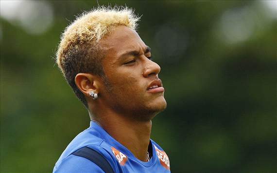 Neymar set for a monumental fall