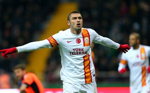 Shota Arveladze: Burak Yilmaz Cocok Bermain Di Manchester United