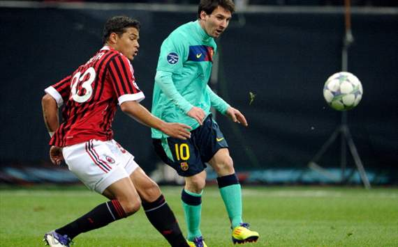 Thiago Silva vs Lionel Messi: The stage is set for an epic clash between attacker and defender