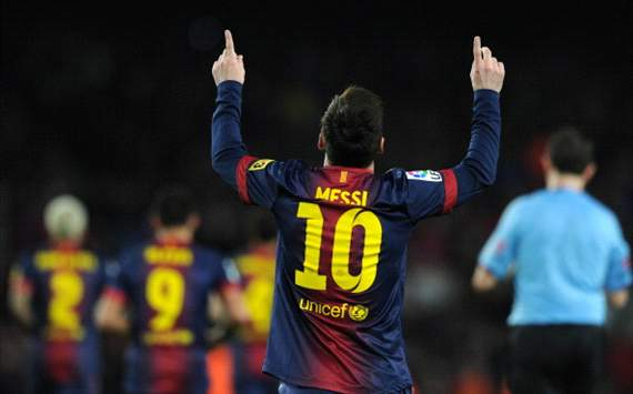 'Questions had been asked, but he answered them emphatically' - Goal.com's World Player of the Week Lionel Messi