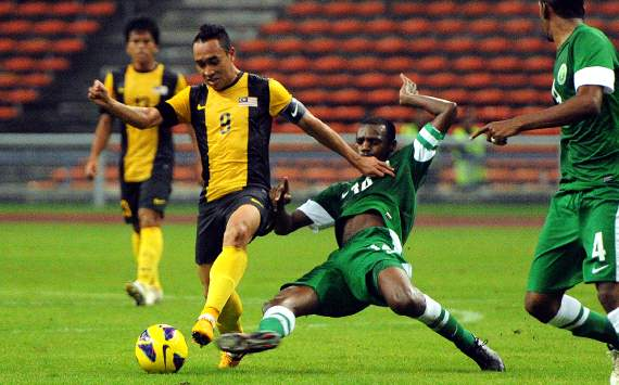 RM1mil Malaysia vs Palestine Football Match for Lahad Datu