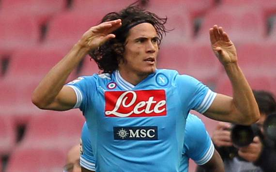 Serie A Team of the Week: Double delight for Cavani and Balotelli