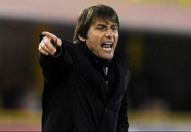 Conte: I want to remain at Juventus for 10 to 15 years