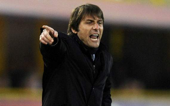 Juventus fight to ward off Conte interest